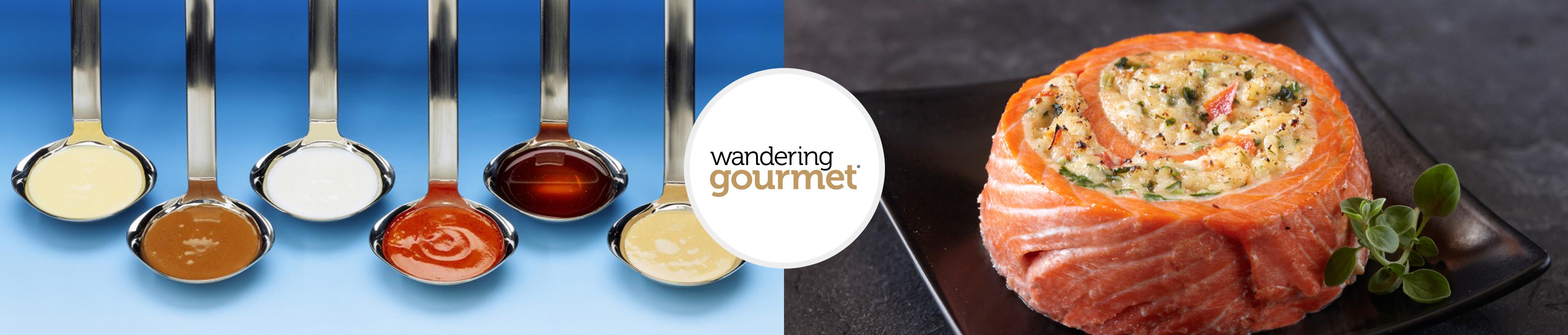 Wandering Gourmet